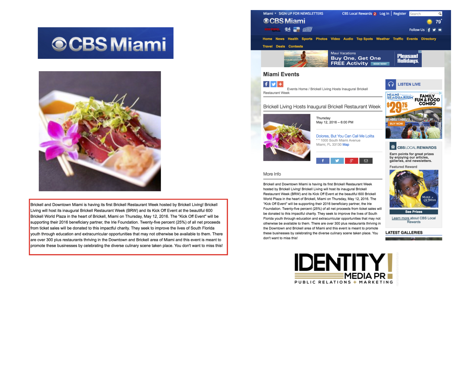 BrickellREstaurantWeek_CBS